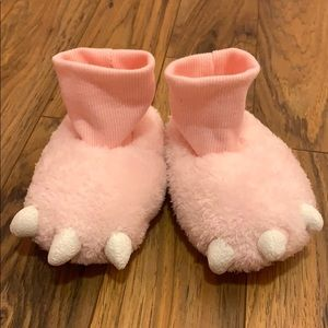 Other - Carters baby slippers